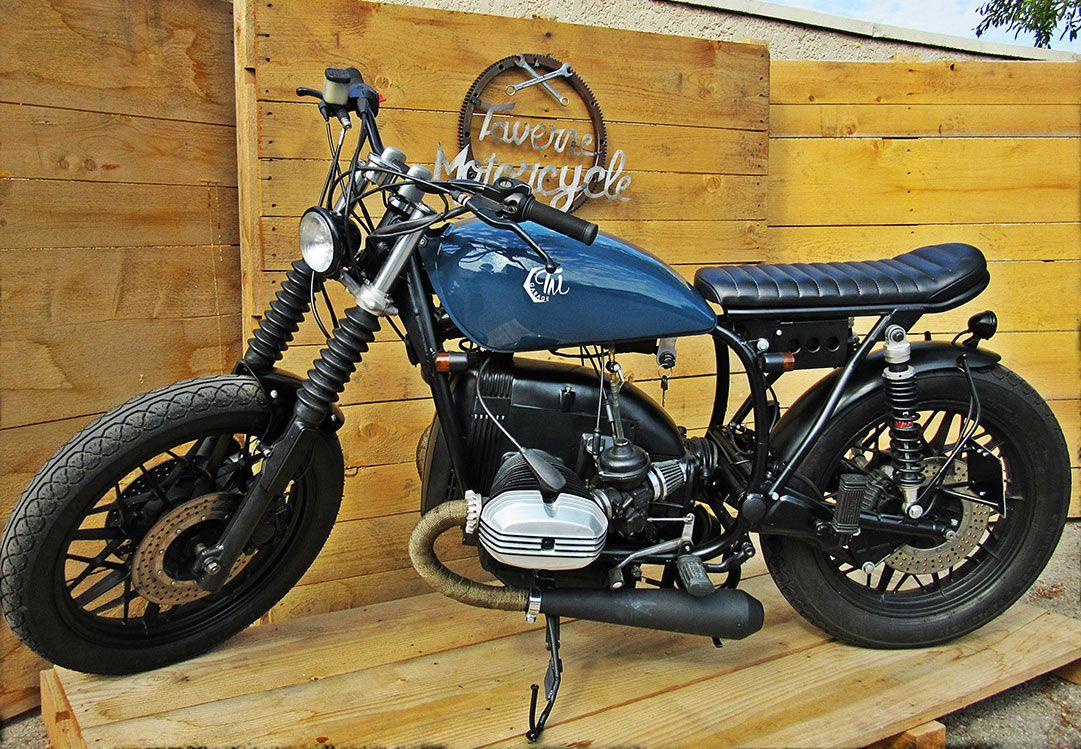 Personnalisation motos for Garage bmw a marseille